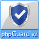phpGuard v2 - Security for your site - CodeCanyon Item for Sale