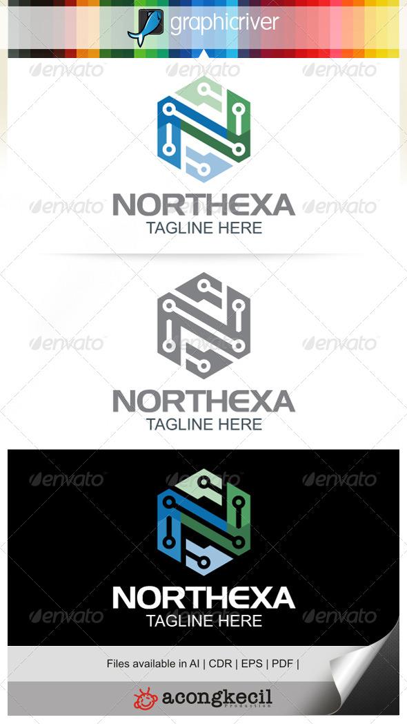 GraphicRiver Hexa V.2 6751212