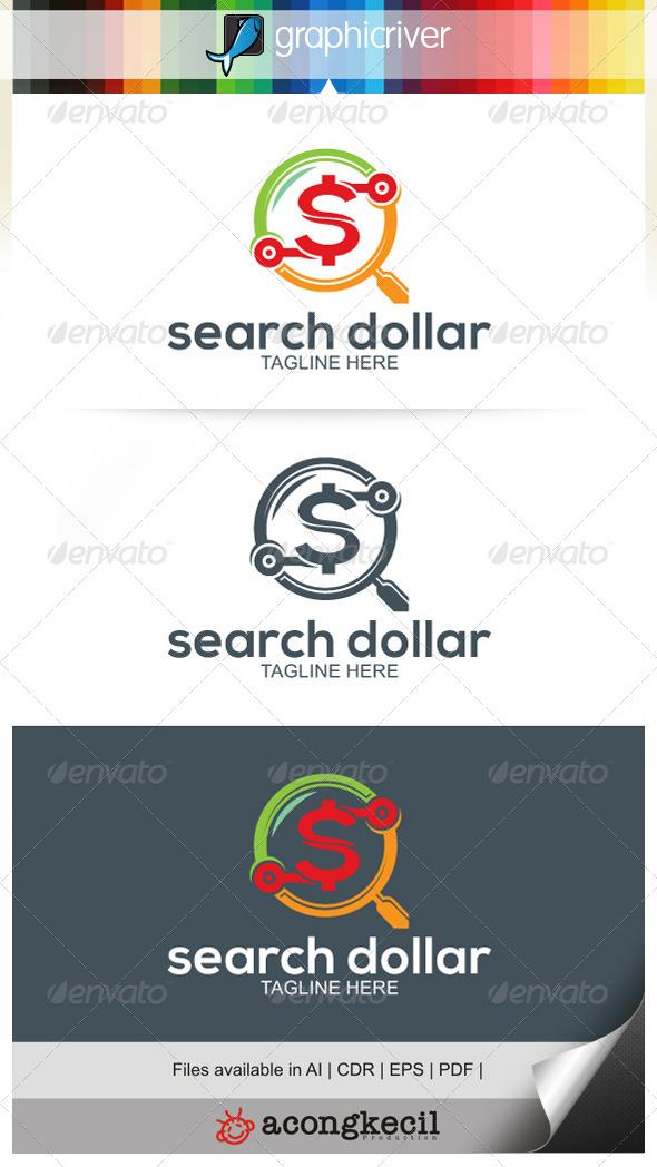 GraphicRiver Search Dollar 6751255