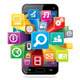 Smartphone Apps - GraphicRiver Item for Sale