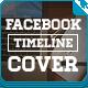 Fb Timeline Cover 4 - GraphicRiver Item for Sale