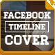 Fb Timeline Cover 2 - GraphicRiver Item for Sale