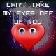 Can't Take My Eyes Off Of You - ActiveDen Item for Sale