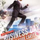 Business Career Day Template Design - GraphicRiver Item for Sale