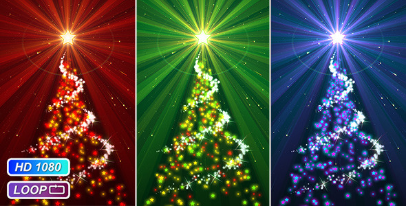 Beautiful Pictures Of Christmas Trees