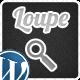Wordpress Plugin Loupe - WorldWideScripts.net Artikel zum Verkauf
