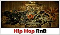 Hip hop  RnB