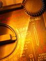 Electric multi meter - PhotoDune Item for Sale