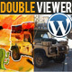 Double Viewer Wordpress Plugin - CodeCanyon Item for Sale