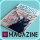 A5 Magazine Indesign Vol.1 - GraphicRiver Item for Sale