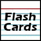 JavaScript Flash Cards