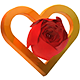 Valentines Flower Power - VideoHive Item for Sale