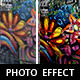 Artwork Enhancement Photo Effect Template - GraphicRiver Item for Sale