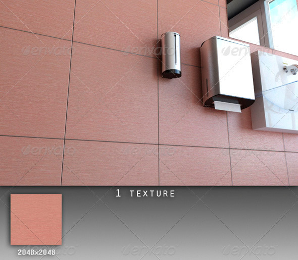 3DOcean Professional Ceramic Tile Collection C060 708672