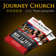 Journey Church Flyers