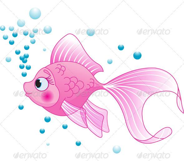 GraphicRiver Fish 6762257