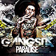 Gangsta Paradise - GraphicRiver Item for Sale