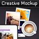 Creative Mockup - GraphicRiver Item for Sale