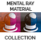 Mental Ray Procedural Tiles 1x1