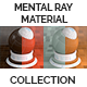 Mental Ray Procedural Tiles 1x1 Offset