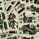 Stop Motion Cards - VideoHive Item for Sale