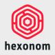 Hexonom Logo - GraphicRiver Item for Sale