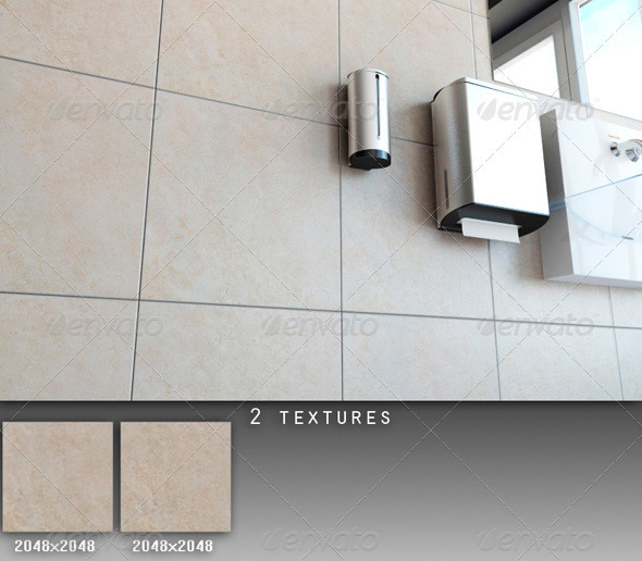 3DOcean Professional Ceramic Tile Collection C068 708694