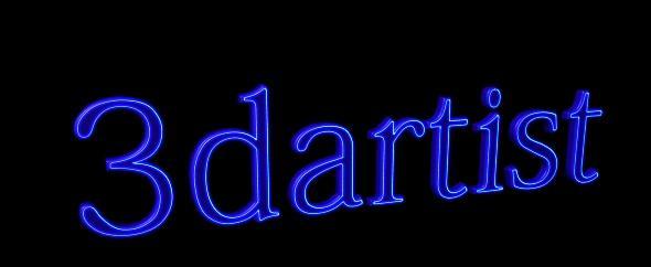 dilek3dartist