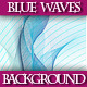 Abstract Background with Waves - GraphicRiver Item for Sale