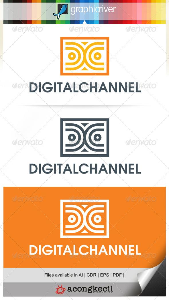 GraphicRiver Digital Channel 6767101