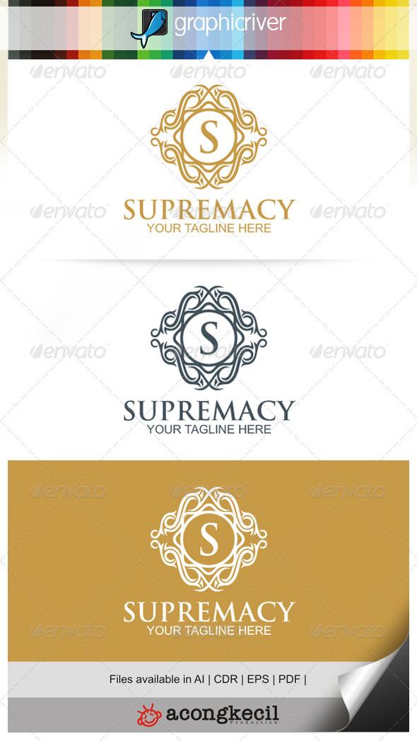 GraphicRiver Supremacy 6767127