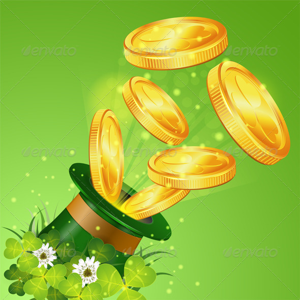 GraphicRiver St Patrick Day 6767275