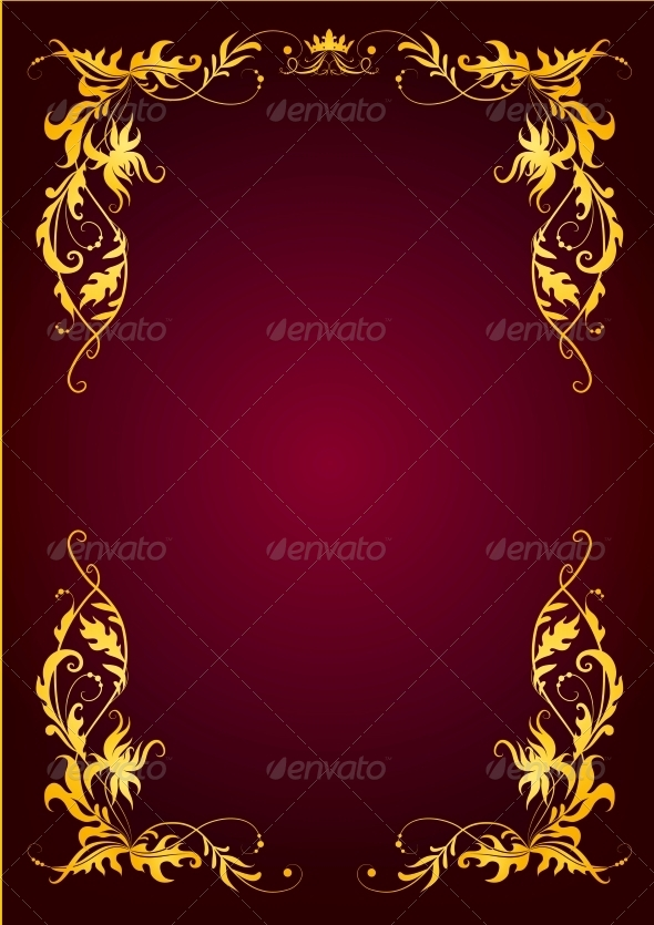 GraphicRiver Template for Greeting Card Invitation 6767276