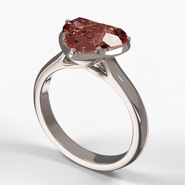3DOcean Ring 01 6767483