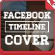 Fb Timeline Cover 9 - GraphicRiver Item for Sale