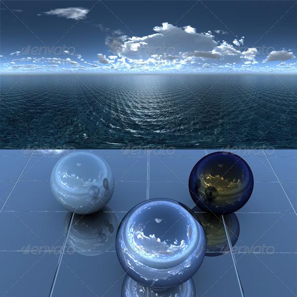 3DOcean Sea 116 6768126