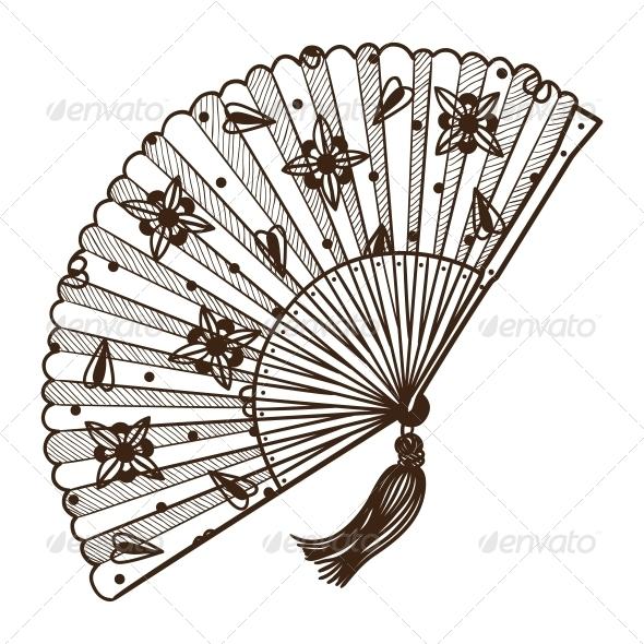 GraphicRiver Fan 6768497