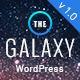 The Galaxy WP - Responsive Multi-Purpose Theme