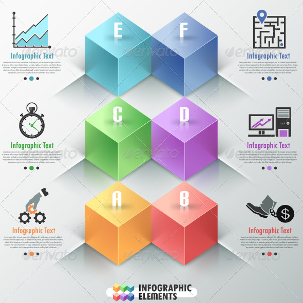 GraphicRiver Modern Infographic Options Banner 6768615