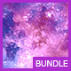 Space Backgrounds Bundle - GraphicRiver Item for Sale