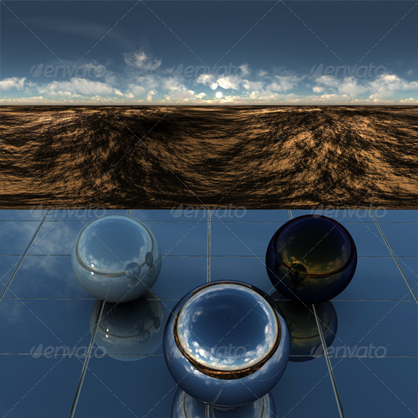 3DOcean Desert 82 6769084
