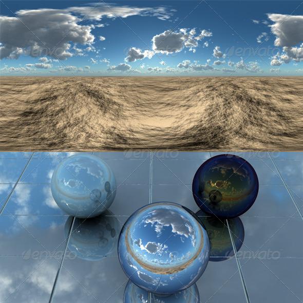 3DOcean Desert 84 6769102