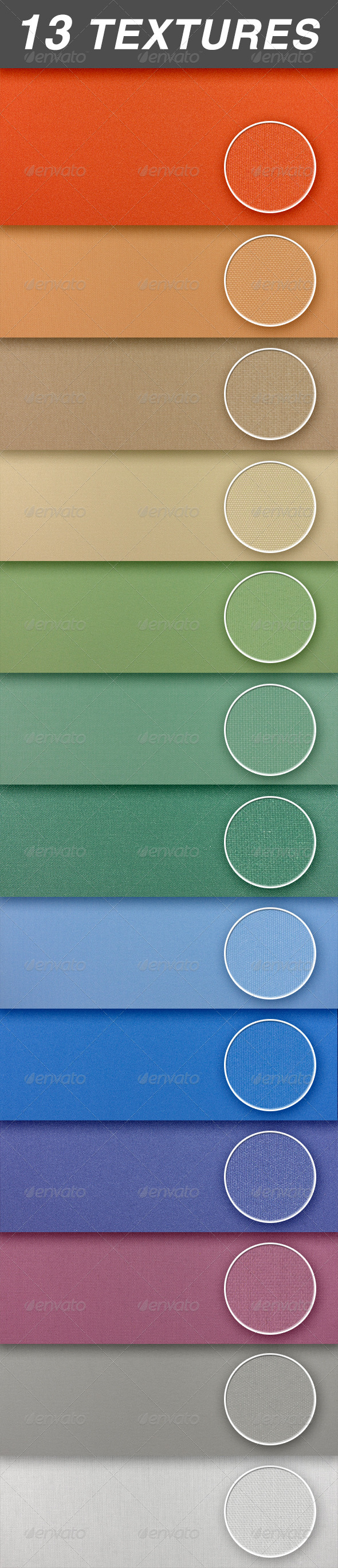 GraphicRiver plain fabric 6769669