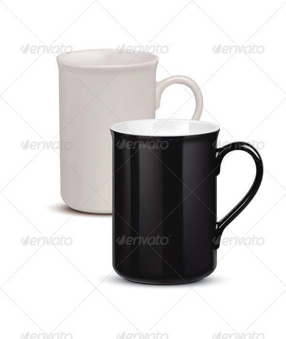 GraphicRiver Cups 6769680