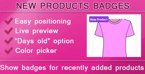 CodeCanyon Woocommerce Product Badges 6770699