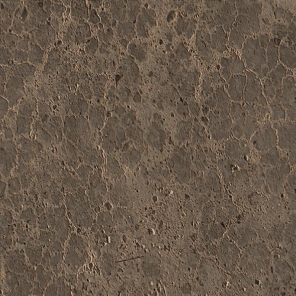 3DOcean Terrain material 6770703