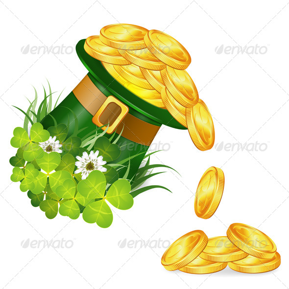 GraphicRiver St Patrick Day 6774425
