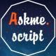 AskmeScript – Social Network Platform (Social Networking) Download
