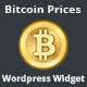Bitcoin Price Widget (Widgets) Download