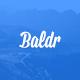 Baldr - Responsive Ghost Theme